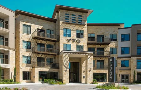 Apartments in Houston's Energy Corridor