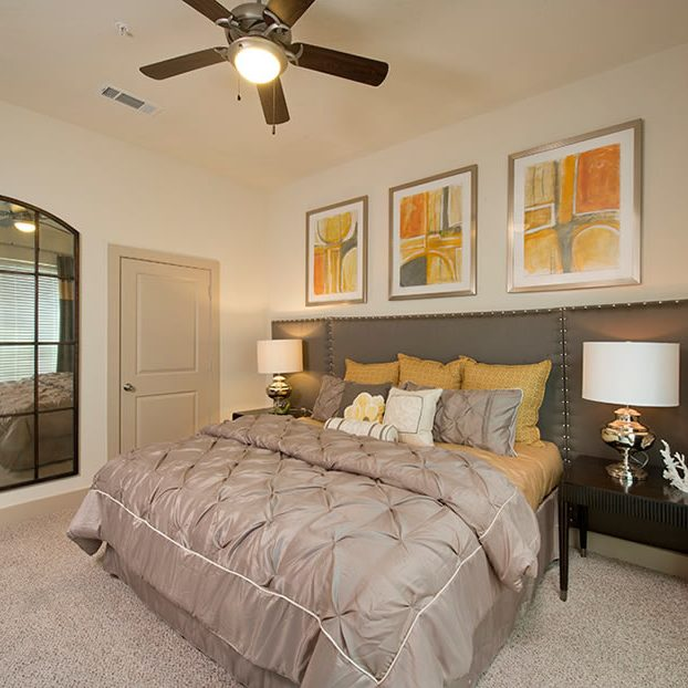 Houston Rental Apartments: Luxury Apartments In Houston's