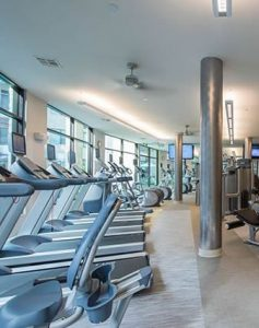 Apartments for rent houston fitness
