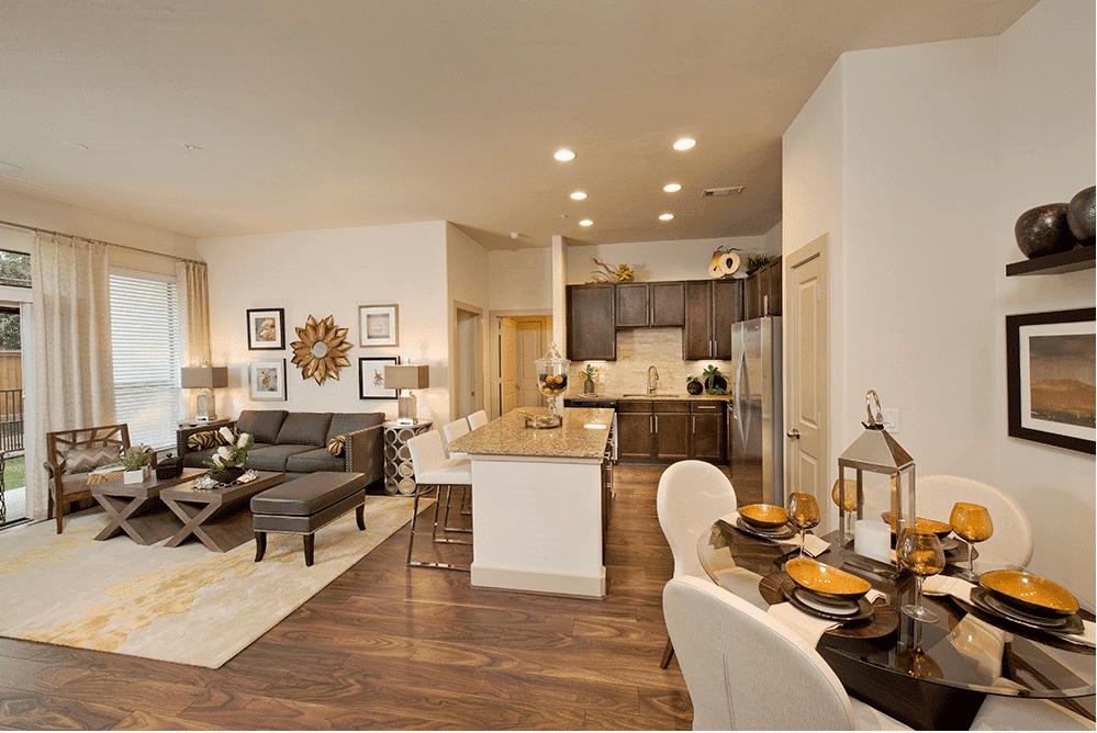 Luxury Two Bedroom Apartment In Houston 39 S Energy Corridor