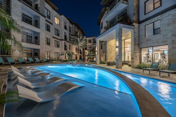 7 Seventy Apartments on Eldridge Houston, TX 77079.