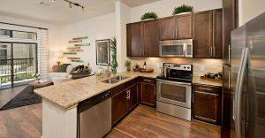 Apartments in Houston's Energy Corridor