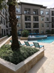 One Bedroom Apartment Rentals in Houston, Texas