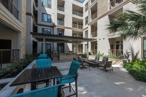 1 Bedroom Apartments in Houston's Energy Corridor for rent