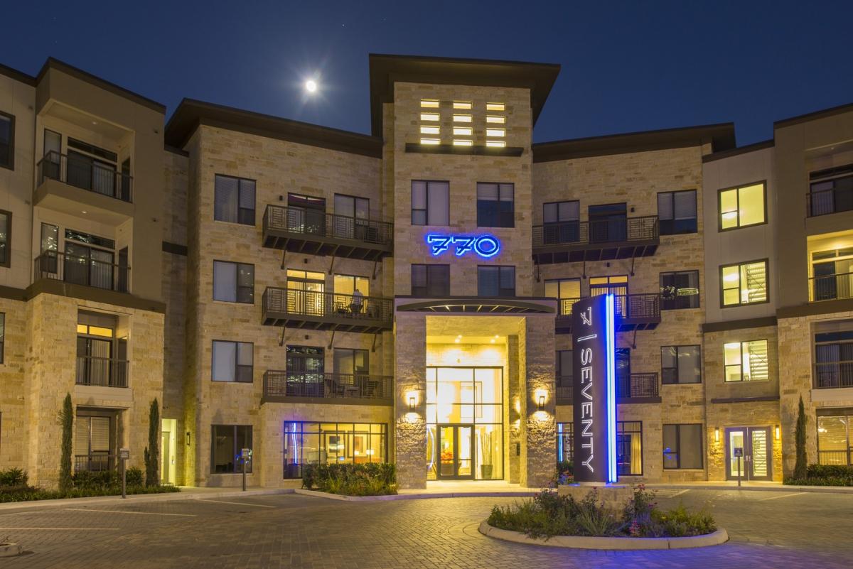 Energy Corridor Apartments For Rent
