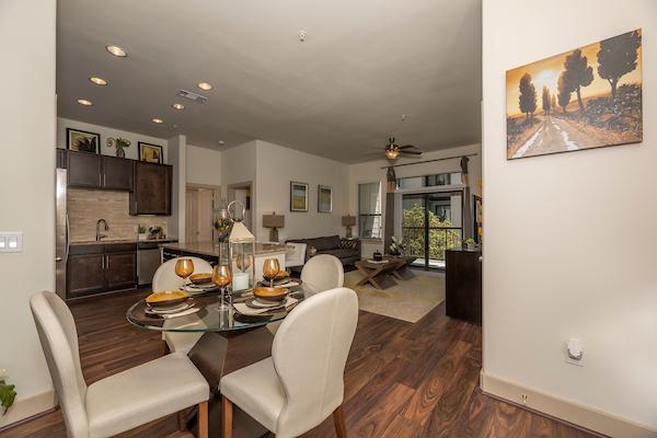 Rental Apartment In Houston 7 Seventy Apartments