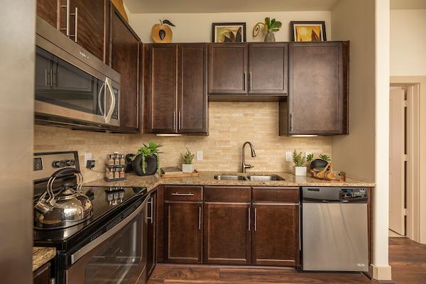 One Bedroom Apartment Rentals In The Energy Corridor Houston