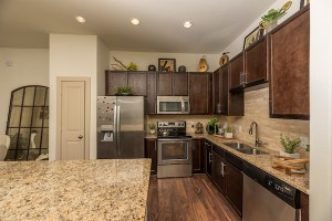 3 Bedroom Apartment in Houston's Energy Corridor for rent