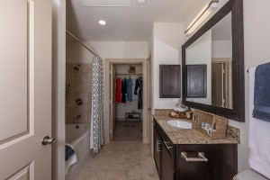 Three Bedroom Apartment for rent in Houston, TX