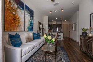 Two Bedroom Apartment for rent in Houston, TX
