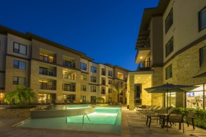 Apartment rentals in Houston, TX